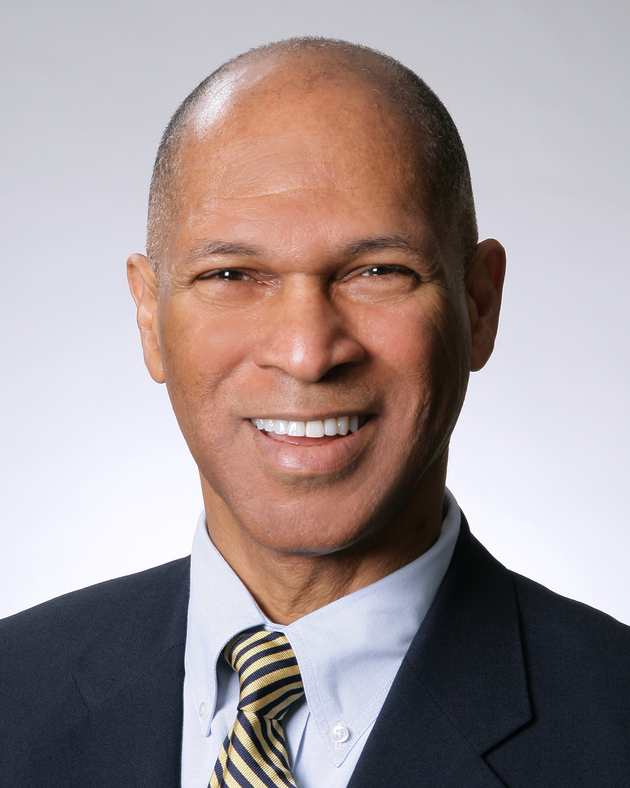 Dr. Maurice W. Dorsey