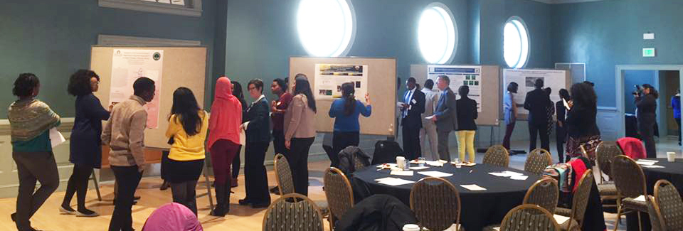 15th Annual USM PROMISE AGEP Research Symposium & Professional