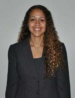 PPFP Fellow Erica Coates