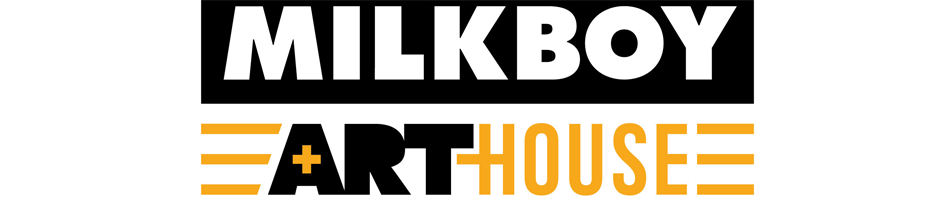 MilkBoy Arthouse logo